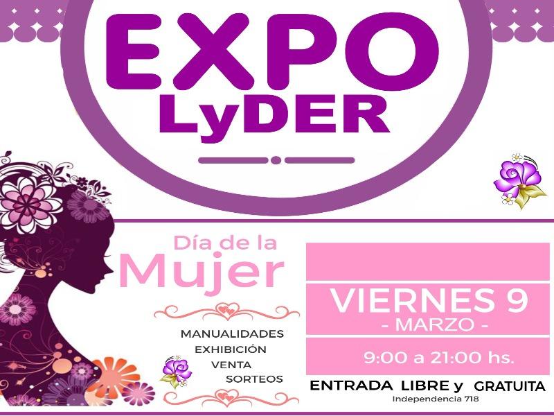 EXPO DE TALLERES
