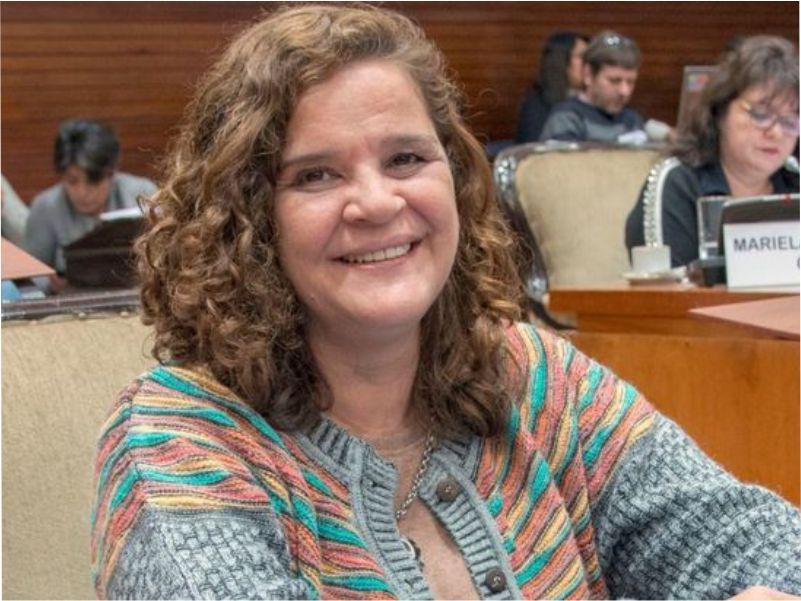 DIPUTADA ALVARADO DESTACÓ AVANCE DEL PROYECTO DE LEY DE EDUCACIÓN EMOCIONAL
